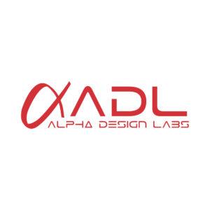 ADL Logo - AudioLife