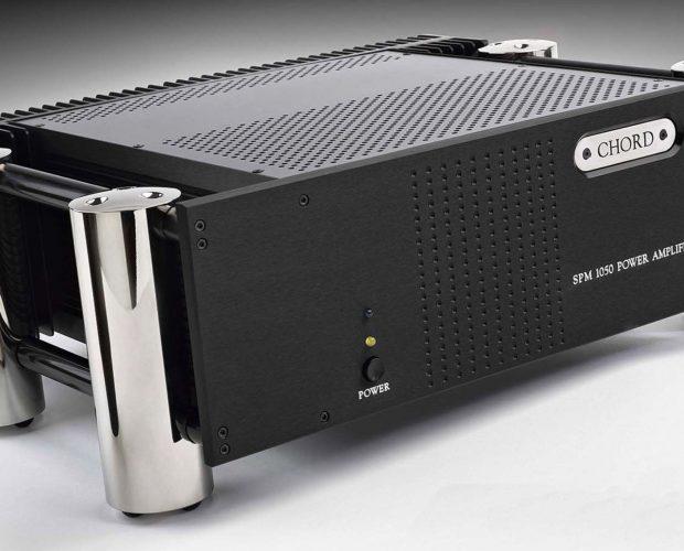 Chord Electronics SPM1050 Mk. II