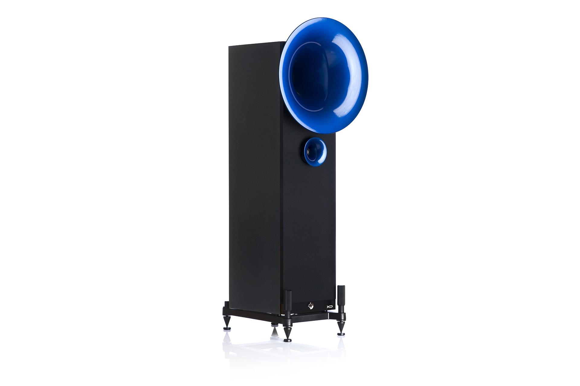 Avantgarde Acoustic Uno XD - X-Fi