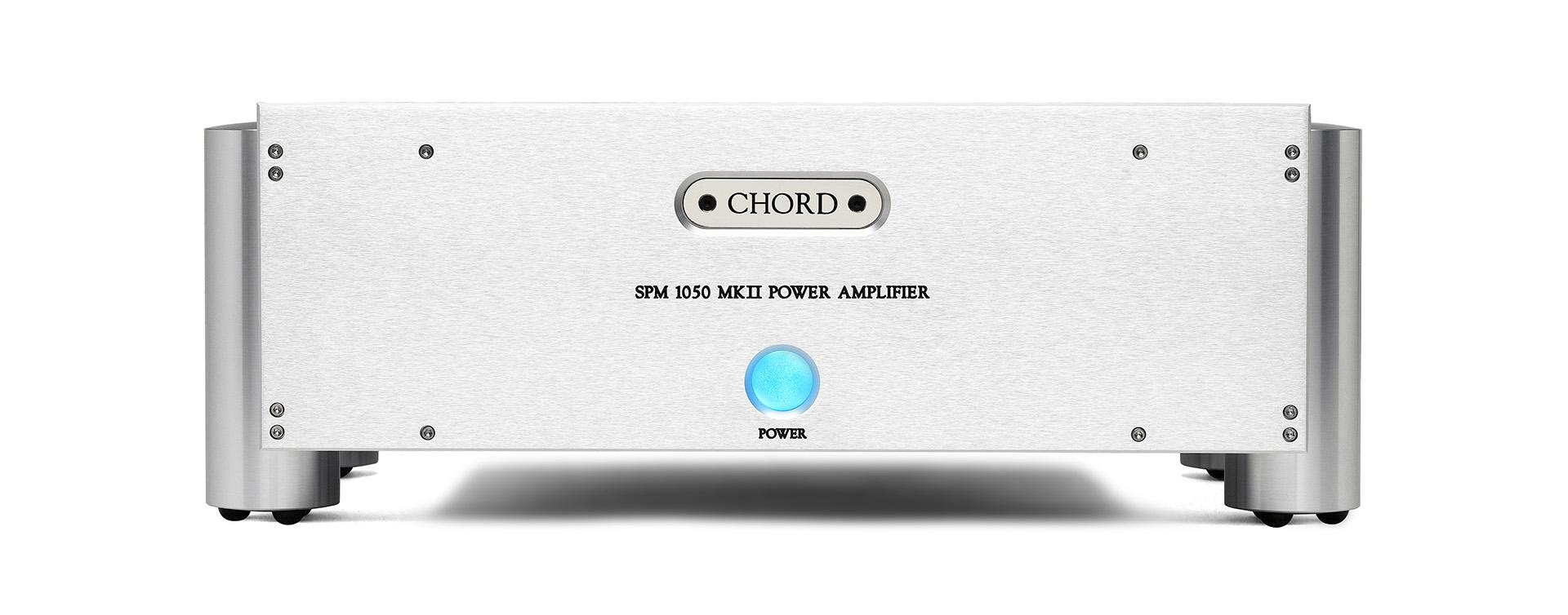 Chord SPM 1050 Mk. II - X-Fi