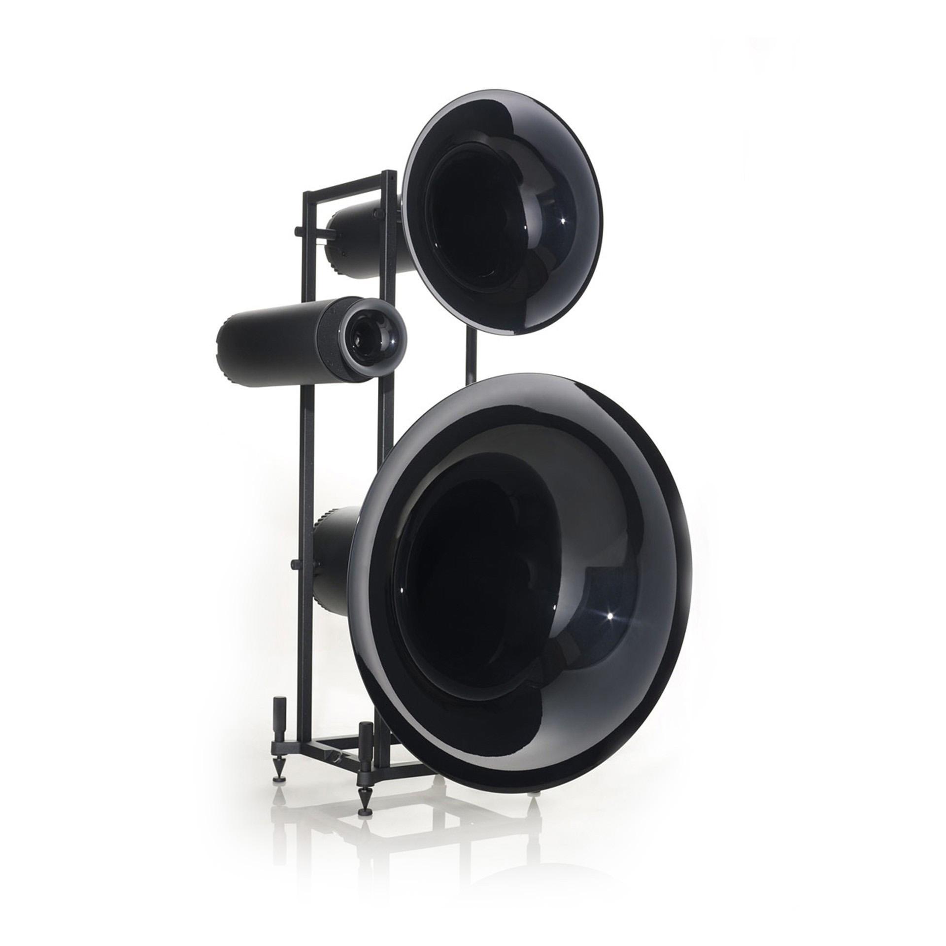 Avantgarde Acoustic Trio XD - X-Fi