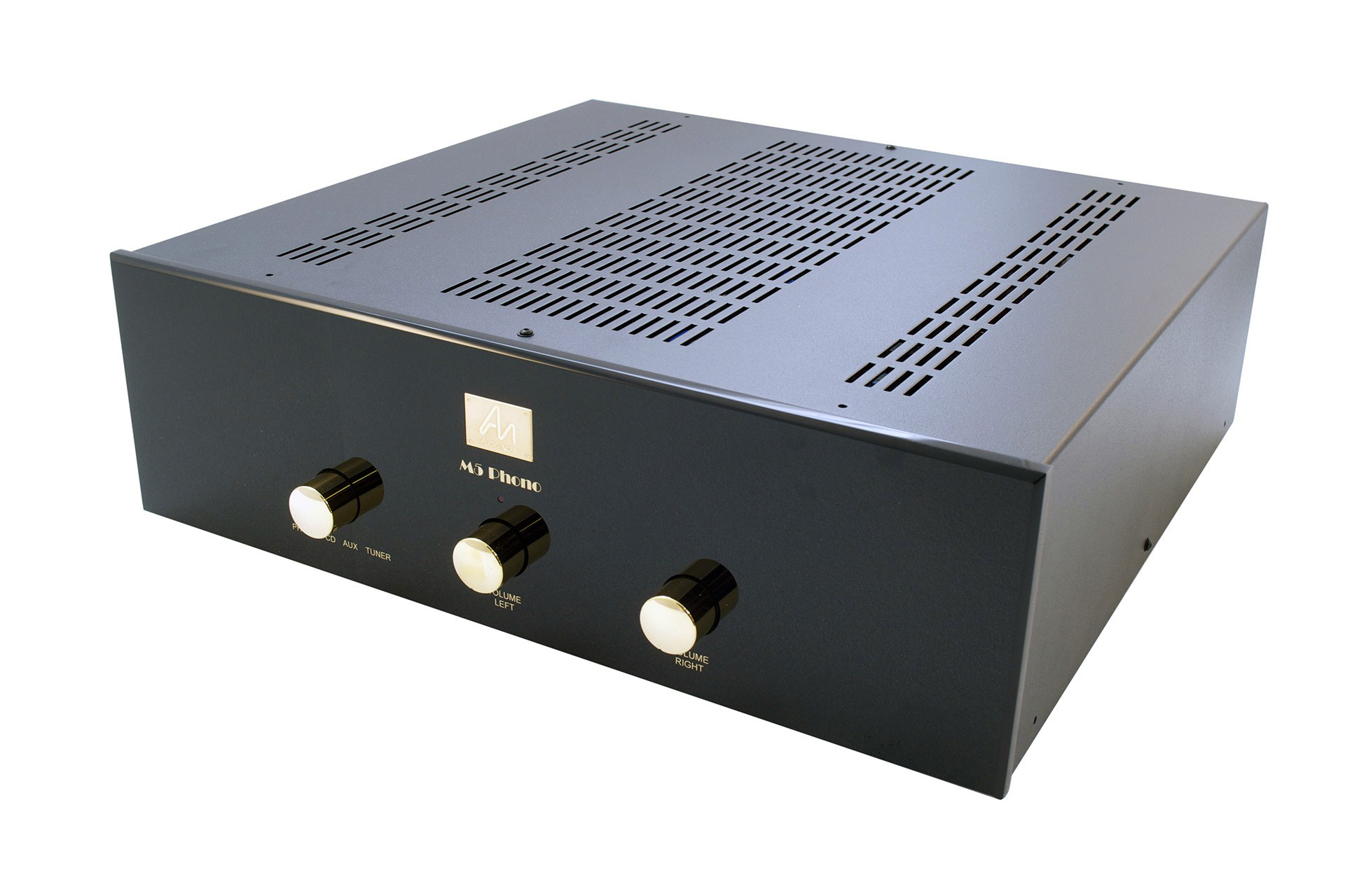 Audio Note M5 Phono Preamplifier - X-Fi